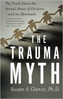 trauma myth